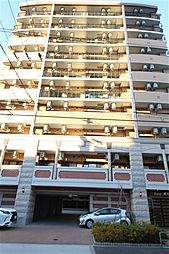 Luxe新大阪II[5階]の外観