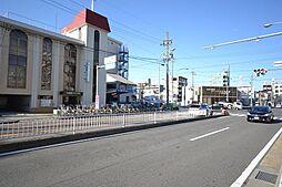 川名駅徒歩8分