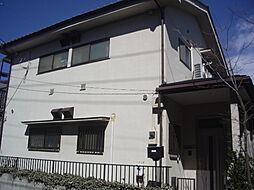 [テラスハウス] 東京都杉並区南荻窪2丁目 の賃貸【/】の外観