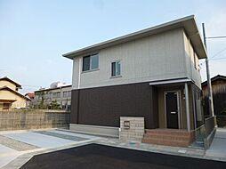[一戸建] 岡山県倉敷市児島下の町3丁目 の賃貸【/】の外観
