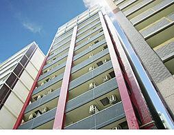 エステムコート新大阪VIエキスプレイス[11階]の外観