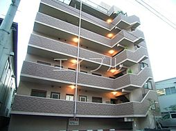 ジェンテ21[1階]の外観