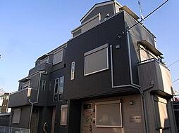 [テラスハウス] 東京都杉並区南荻窪3丁目 の賃貸【/】の外観