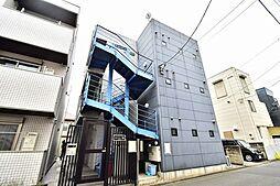 多摩都市モノレール 大塚・帝京大学駅 徒歩3分の賃貸マンション
