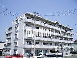 マ・メゾン[2階]の外観