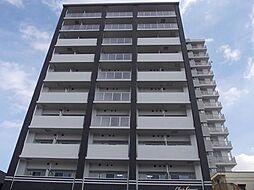 兵庫県姫路市船橋町5丁目の賃貸マンションの外観