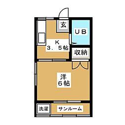 新小岩駅 4.7万円