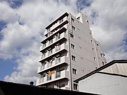 アセンティアびわこ[2階]の外観