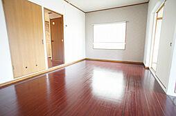 カーサ永浦[3階]の外観