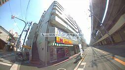 コンフォート布施[7階]の外観