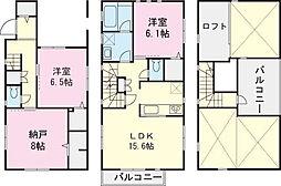 高田駅 4,480万円