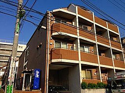 ディム三軒茶屋[3階]の外観