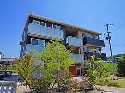 JR桜井線 櫟本駅 徒歩7分の賃貸アパート
