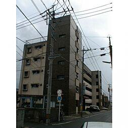 第9上村ビル[4階]の外観