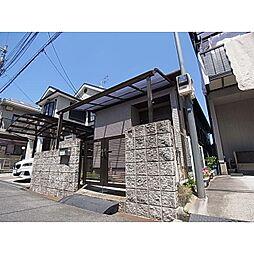 [一戸建] 奈良県香芝市良福寺 の賃貸【/】の外観
