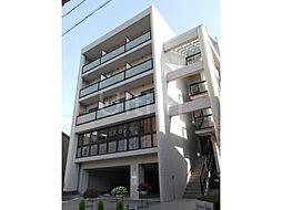 ペルベーネ・タカラ[3階]の外観