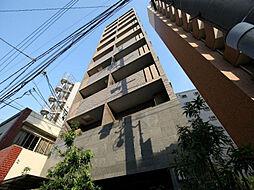エイペックス名古屋鶴舞公園前[8階]の外観