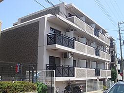 兵庫県神戸市須磨区南町1丁目の賃貸マンションの外観