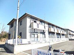 スキヤハイツV[2階]の外観