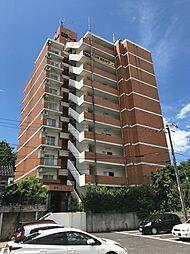 西津田中村コーポ[101号室]の外観