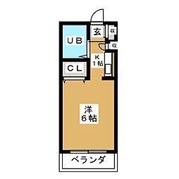 池下駅 3.2万円