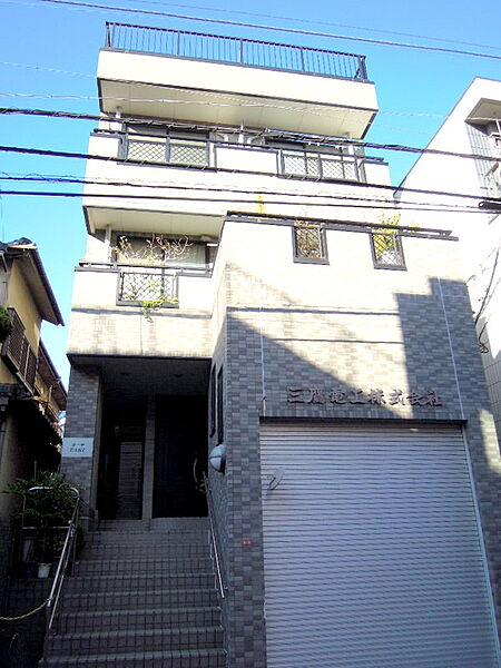 カーサTAKI 3階の賃貸【東京都 / 杉並区】