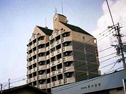 グランピア鍋島[607号室]の外観