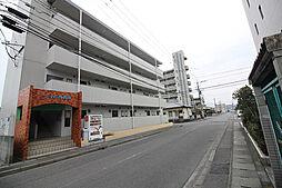 ジョイフル政所[303号室]の外観