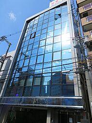 Osaka Metro御堂筋線 中津駅 徒歩4分の賃貸事務所