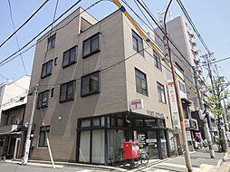 郵便局京都西院郵便局まで273m