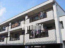 ファミール棚瀬[2階]の外観