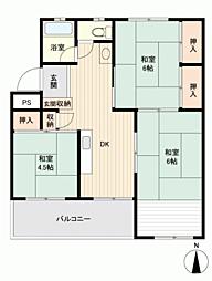雑餉隈駅 630万円