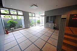 オークヒルズ北大阪[4階]の外観