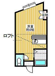 寺尾駅 1.8万円