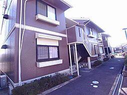 グレースハウス[2階]の外観