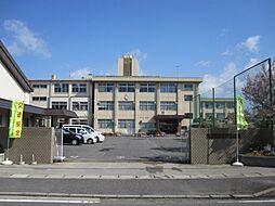 市立西小学校