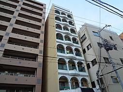 ラ・ムールKOBE[4階]の外観