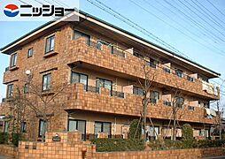 華寿美乃郷[3階]の外観