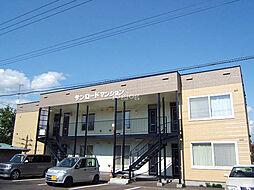 中央バス5条東17丁目 4.2万円