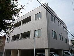 アベニール桜塚[301号室]の外観