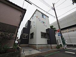 蕨駅 3,690万円