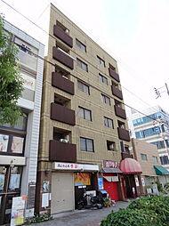 大正三井マンション[5階]の外観
