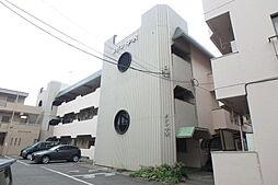 メゾン中沢[3階]の外観