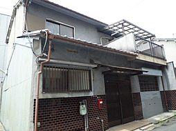 Osaka Metro長堀鶴見緑地線 蒲生四丁目駅 徒歩7分の賃貸一戸建て