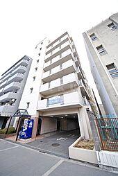 新大阪サニーハイツ[4階]の外観