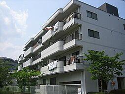 埼玉県北足立郡伊奈町大字小室の賃貸マンションの外観