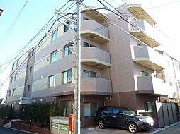Aoiグリーンパレス[402号室]の外観