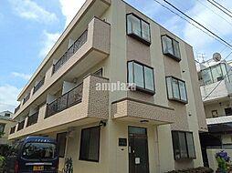 東京都杉並区高円寺南5丁目の賃貸マンションの外観