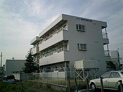 シャトー若杉[303号室]の外観