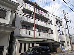 シャトー堺町[403号室]の外観